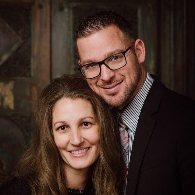 Pastor Jerid & Amanda Davis