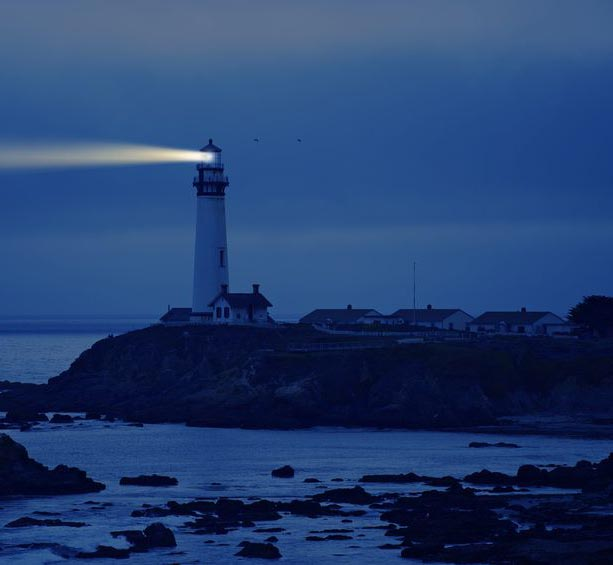 Lighthouse Ministries Seneca MO
