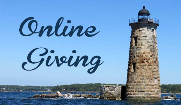 Lighthouse Ministries online giving